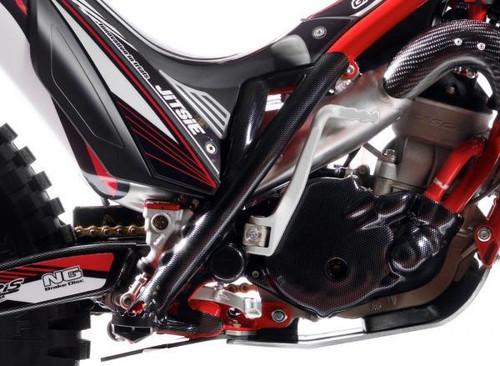 Frame Protectors, Gas Gas Pro/Racing/Raga/Factory 11-18, JI211-2732N