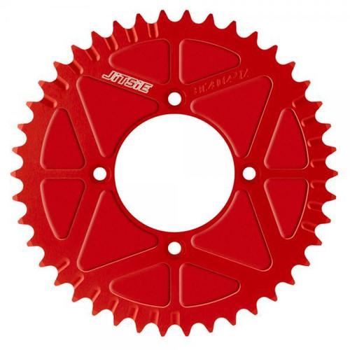 Trials Rear Sprocket, Solid, 4 bolt,  Jitsie. BT2806