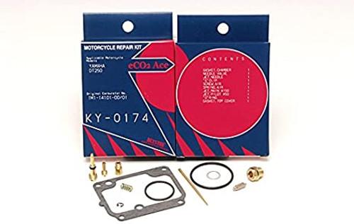 Yamaha Carb Repair Kit DT250 77-79 KY-0174