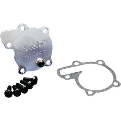 Easy Drain Water Pump Plate, RZ350. PD208