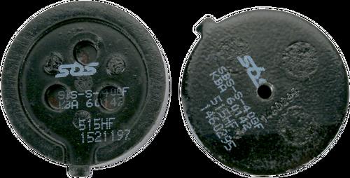 Suzuki Brake Pads (Front) SBS515 HF 1721-0266