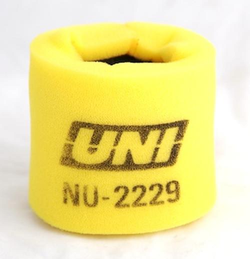 Yamaha RD125/RD200 Replacement Air Filter (Uni NU-2229)