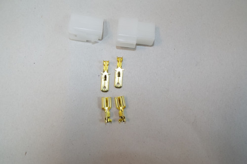2 pin coupler set with retainer & pins 34-1859  B-37R