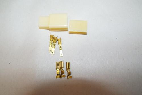 3 pin coupler set with pins 34-1855  B-40