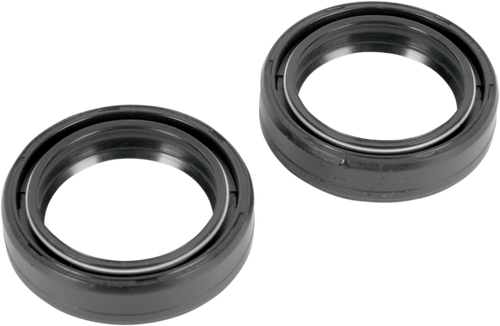 Fork Oil Seals 35mm, Yamaha RZ350, RD350YPVS, Suzuki GT500, RE5, GT550, GT750