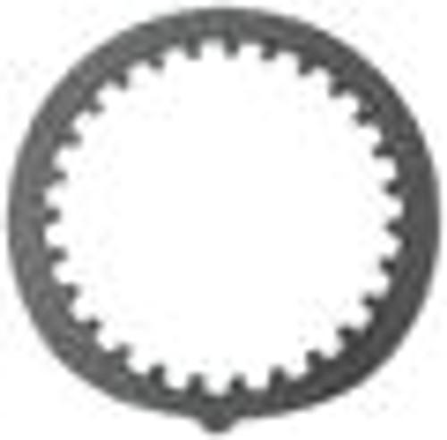 Yamaha RD Clutch Steel Plate 498-16325-00-00