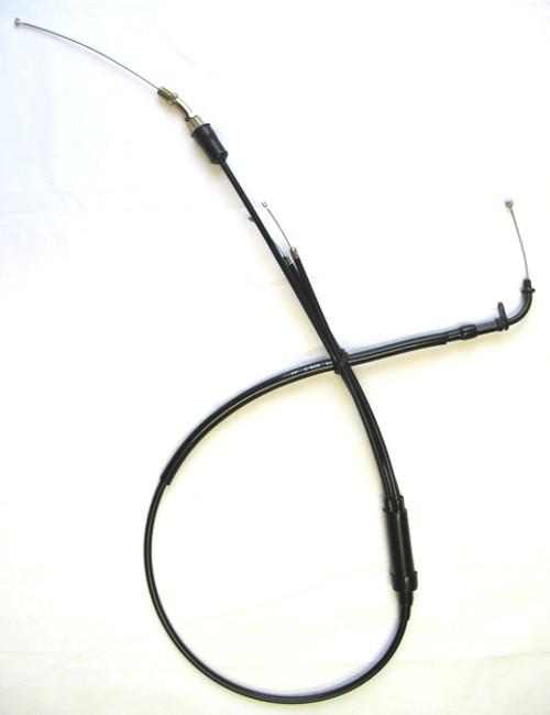 Yamaha RD400 Throttle Cable 1A0-26260-00-00