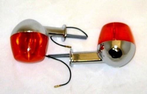 Vintage Yamaha Turn Signals