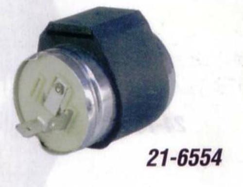 Turn Signal Flasher Relay  12 volt 23 watt 21-6554