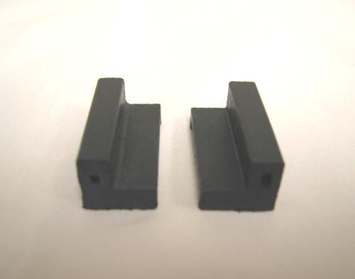 Kawasak H1, H2 Side Cover Protectors, 31082-005, HVC200k1
