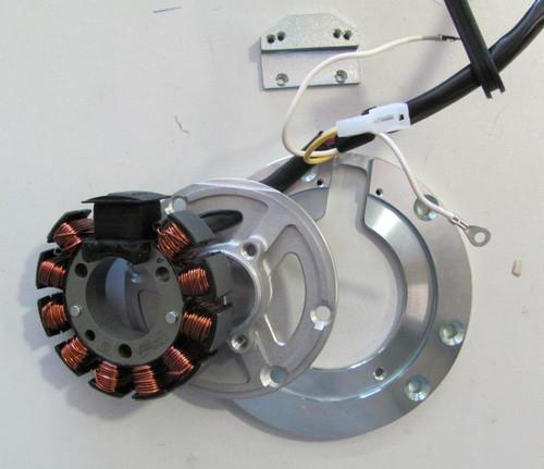 Yamaha RD, R5 CDI Ignition-12v/150W, 710579900