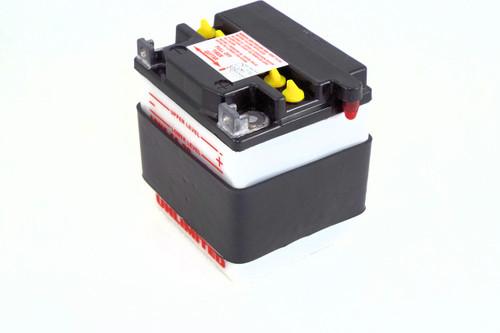 Yamaha Battery Vibration Band 1UA-82124-00-00, HVC20084