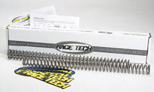 Yamaha RZ, RD400F, RD250F RACE TECH HP FORK SPRINGS (80-90Kg)