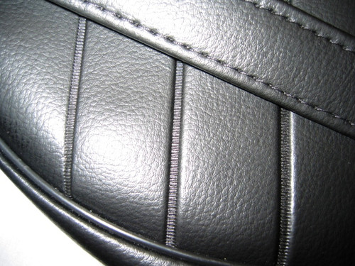 Yamaha R5 / DS7 1970- 1972 Seat Cover