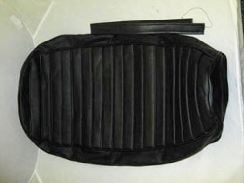 Yamaha YR2 Seat Cover