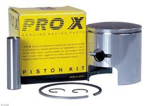 Pro-X Piston Replacement Rings
