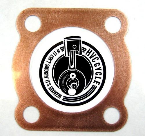 Yamaha RD400 Head Gasket, 1a1-11181-00-00