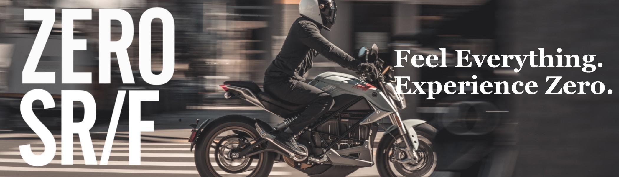 Vintage Motorcycle Parts - Ural, Trials Motorcycles - Zero