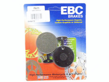 RX50 Special EBC Organic Front Brake Pads Yamaha RD350LC