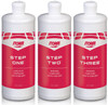 Storm Pro Finishing Steps 1-2-3 Package