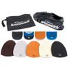 Brunswick Team Brunswick Mens Bowling Shoes - Black - Left Hand - items in box