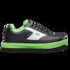 Brunswick Renegade Mens Bowling Shoes Black/Neon