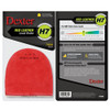 Dexter Replacement Heel - Red Leather (H7) - Model-PD490