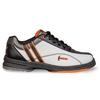 Hammer Vixen Womens Bowling Shoes White/Black/Orange Right Hand - right shoe