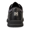KR Strikeforce Knight Mens Bowling Shoes - Right Handed - back of shoe