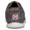 KR Strikeforce Nova Lite Womens Bowling Shoes - back of shoe