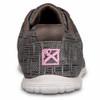 KR Strikeforce Nova Lite Womens Bowling Shoes - back of shoe