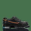 Storm SP3 Mens Bowling Shoes Black/Orange - inside shoe profile
