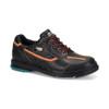 Storm SP3 Mens Bowling Shoes - Black/Orange - WIDE
