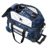 KR Strikeforce NFL 2 Ball Roller Bowling Bag Ball Detail