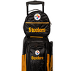 KR Strikeforce NFL Pittsburgh Steelers - Add On Bowling Bag  - front
