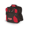 Storm 1 Ball Solo Bowling Bag - Black/Red