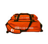 Vise 3 Ball Tote Roller with Shoe Pouch Orange