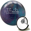 Brunswick Target Zone Deep Space Bowling Ball  and core