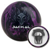 Motiv Jackal Ghost Bowling Ball with core design