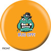 OTBB Bugs Bug Off Bowling Ball front