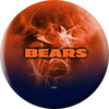 OTBB Chicago Bears Bowling Ball