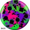 OTBB Give Me Metal Bowling Ball back