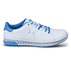 KR Strikeforce Womens Gem Bowling Shoes White/Blue side