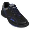KR Strikeforce Mens Raptor Bowling Shoes Black/Royal top