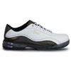 Hammer Force Mens Bowling Shoes White/Carbon Right Handed side