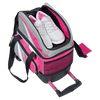 KR Strikeforce Cruiser 1 Ball Roller Stone/Pink shoe pouch