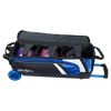 KR Strikeforce Cruiser Triple Roller ball detail