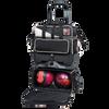 KR Strikeforce Fast 4 Ball Roller Black ball detail