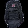 KR Strikeforce Fast Backpack Black/White accessory detail