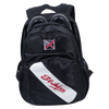 KR Strikeforce Fast Backpack Black/White shoe detail